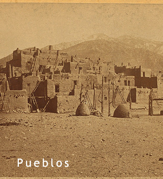 Pueblos