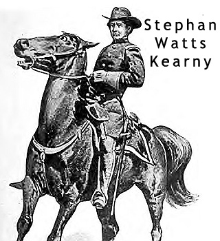 Stephen Watts Kearney