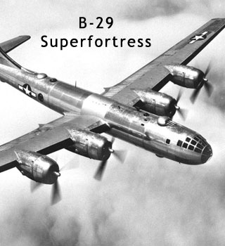 b29 flying fortress