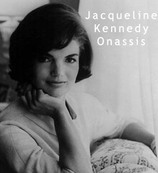 Jacqueline Onasis