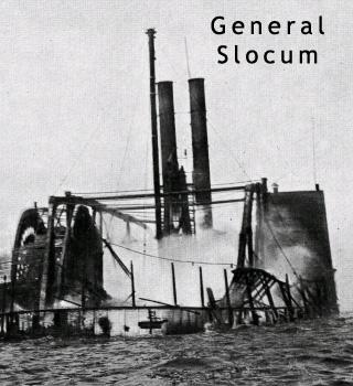 General Slacum
