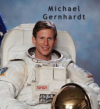Michael Gemhardt