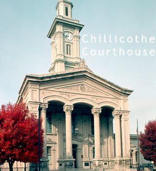 Chilicothe Courthouse