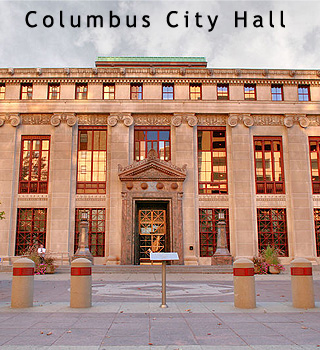 Columbus City Hall