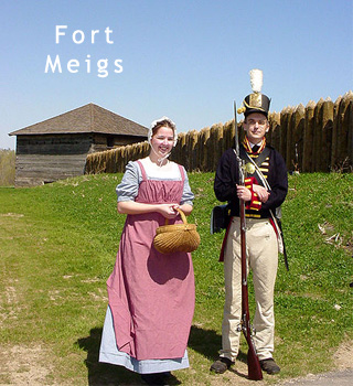 Fort Meigs