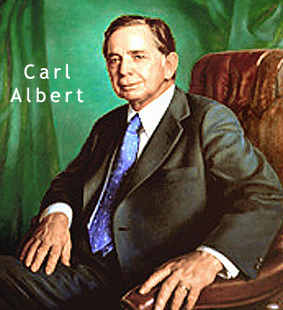 Carl Albert