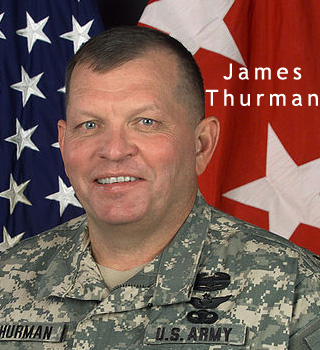 James Thurman