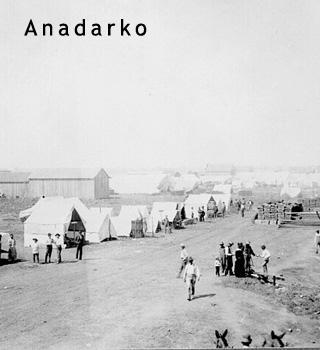 Andarko Indians