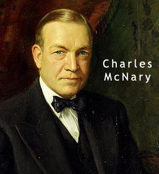 Charles McNary