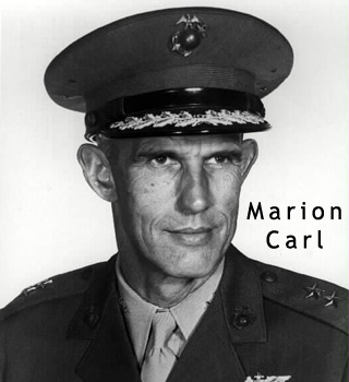 Marion Carl