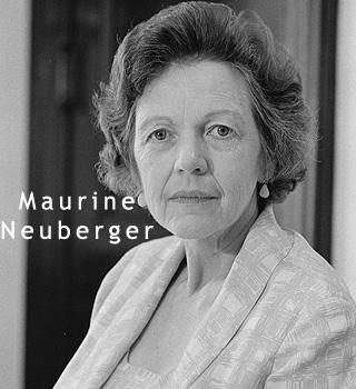 Maurine Nueberger