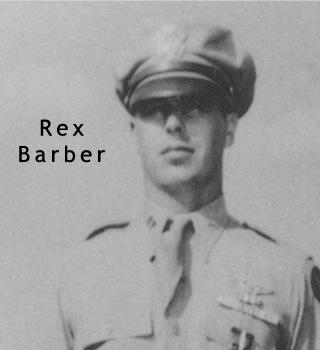 Rex Barber