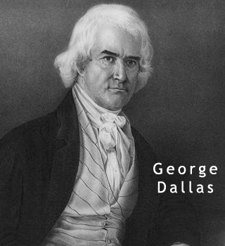 George Dallas