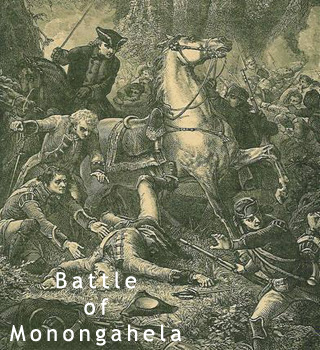 Battle of Monogahela