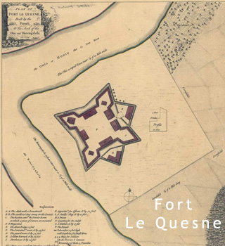 Fort Le Quesne