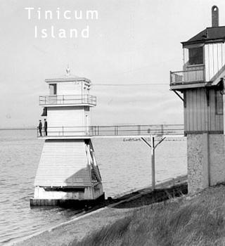 Tinicum Island