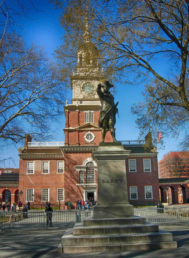 freedom hall philadelphia
