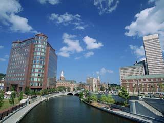 Providence, Rhode Island, New England, USA