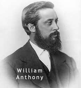 William Anthony