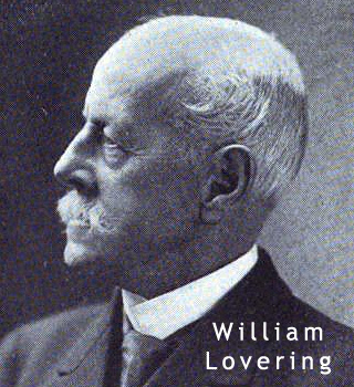William Lovering