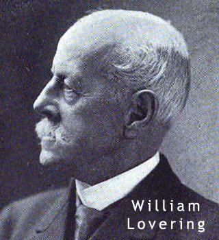 William Lovering