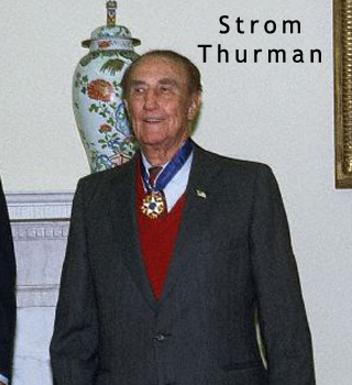 Strom Thurman