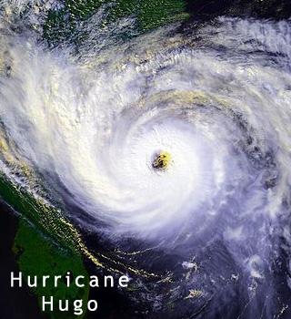 Hurrican Hugo