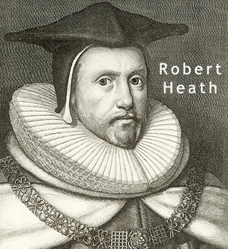 Robert Heath