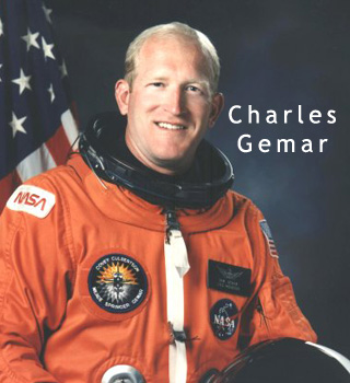 Charles Gemar