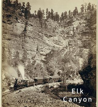 Elk Canyon