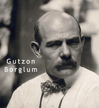 Gutzom Borglum