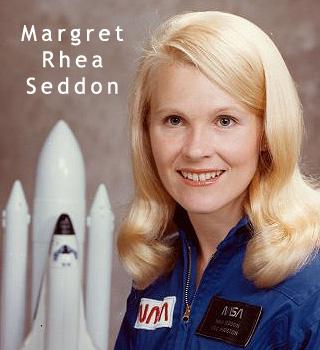 Margret Seddon