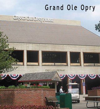 grand ole oprey
