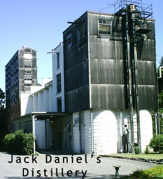 jack's distilery