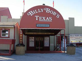 billy bobs
