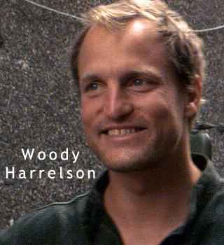 Woody Harleson