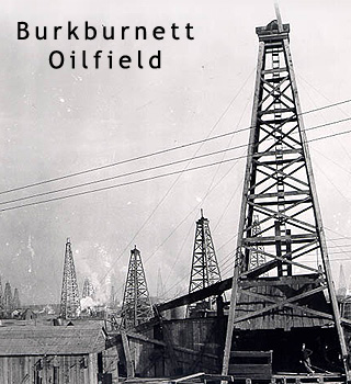 Burk Burnett Oilfield