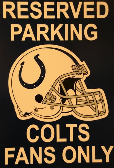 Indianapolis colt
