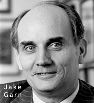 Jake Garn