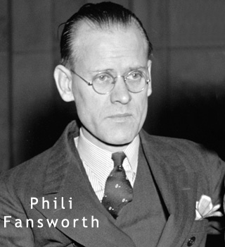 Phil Fansworth