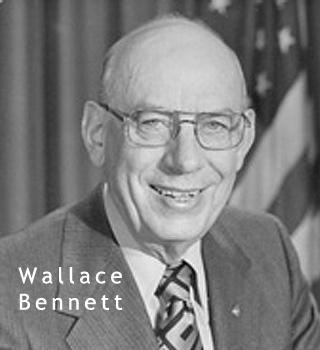 Walace Bennett