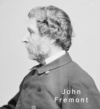 John Freemont
