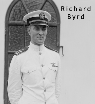 richard byrd