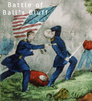 balls bluff