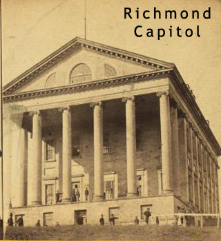 richmond capital
