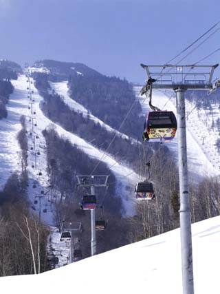 Killington, Vermont, USA