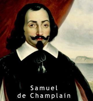samuel de champlaign