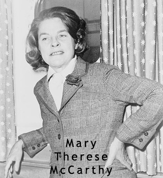 mary therese mccarthy