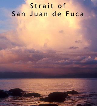 straight of san juan de fuca