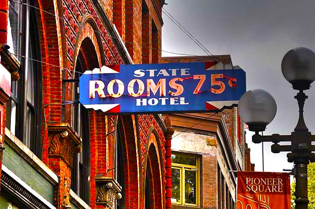rooms fro rent seattle